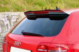 Odtrhová hrana střechy Audi RS3 8P 2011- 2012