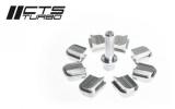 Kit CTS Turbo na odstranění vířivých klapek v sání (Runner Flap Delete Kit) pro VAG 2.0 TFSi/TSi EA113