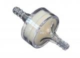 Vzduchový filtřík Depo Racing pro mechanické budíky tlaku turba, blow off ventil, EBC