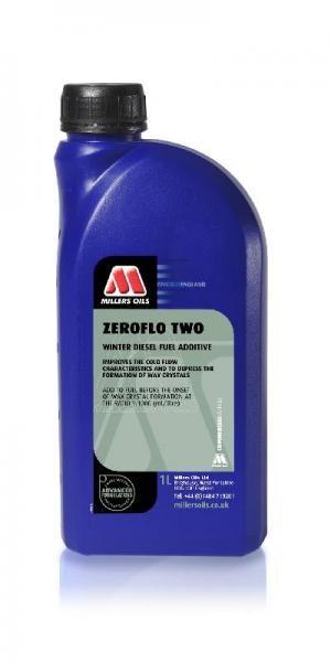 Naftové aditivum Millers Oils Zeroflo Two - 1l