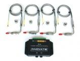 Innovate Motorsports EGT Kit - TC-4 a 4x EGT sondy