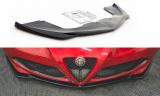 Spoiler pod přední nárazník Alfa Romeo 4C 2013- 2017