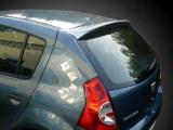 Střešní křídlo Dacia Sandero version 2008 - 2012
