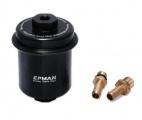 Benzínový filtr Epman Honda Accord / Civic / CR-V / CRX / Integra / Prelude - černý