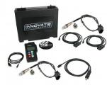 Digitální měřící zařízení Innovate Motorsports LM-2 Digital Air/Fuel Ratio Meter - basic dual kit