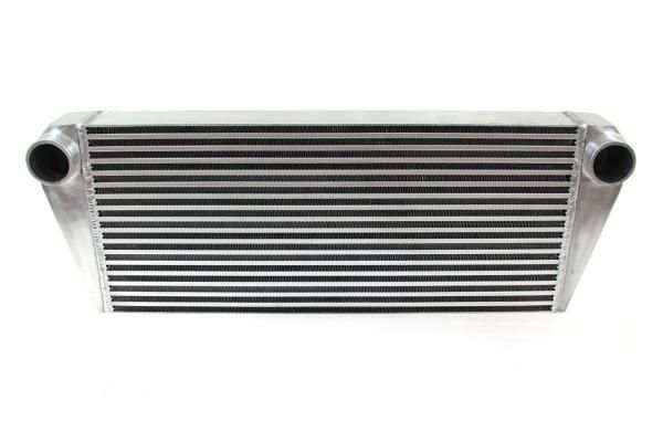 HPP Intercooler FMIC 865 x 300 x 76mm (700 x 300 x 76mm) - výstupy 63mm