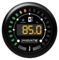 Přídavný budík Innovate Motorsports MTX-D - obsah etanolu + teplota paliva