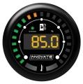 Přídavný budík Innovate Motorsports MTX-D - obsah etanolu + teplota paliva (bez senzoru na etanol)