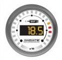 Přídavný budík Innovate Motorsports MTX-D - teplota výfukových plynů (EGT) / teplota hlavy válců (CHT)
