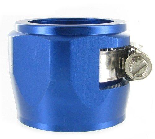Torques Spona Pro Clamp D-04 (AN4) - 12,8mm - modrá