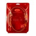 Brzdové hadice Hel Performance na Alfa Romeo 156 1.6 Twin Spark (00-05)