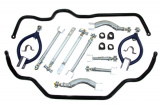 Drift kit Nissan 200SX S13