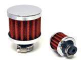 Oddechový filtr HPP - průměr 9mm