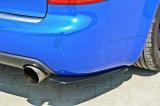 Boční spoiler pod zadní nárazník AUDI S4 B6 Avant 2003 - 2005