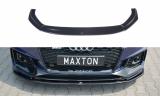 Spoiler pod přední nárazník Audi RS4 B9 2017 -