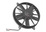 Vysoce výkonný ventilátor Spal - tlačný, průměr 280mm