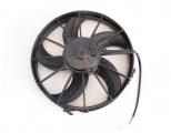 Vysoce výkonný ventilátor Spal - tlačný, průměr 305mm