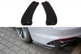 Boční spoiler pod zadní nárazník Audi RS5 F5 Coupe 2017 -
