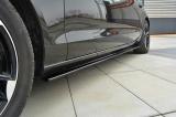 Nástavce prahů Audi A6 C7 2011-2014