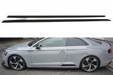 Nástavce prahů Audi RS5 F5 Coupe 2017 -