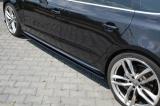 Nástavce prahů Audi S5 8T/8T FL SB 2007-16 Audi A5,A5 S-Line 8T/8T FL SB 2007-16