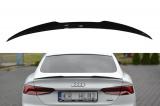 Odtrhová hrana střechy Audi A5 S-Line F5 Sportback 2016 -