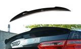 Odtrhová hrana střechy Audi S5 8T/8T FL Coupe 2007-2016 Audi A5,A5 S-Line 8T/8T FL Coupe 2007-2016
