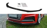 Spoiler pod přední nárazník Audi A5 S-Line F5 Coupe/Sportback 2016- Audi S5 F5 Coupe/Sportback 2016-