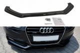 Spoiler pod přední nárazník Audi A5 S-Line 8T Facelift 2011-2016 Audi S5 8T Facelift 2011-2016