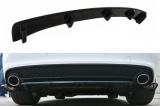 Středový spoiler pod zadní nárazník Audi A5 S-Line 8T FL Coupe/Sportback 2011-2015