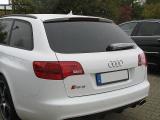 Střešní křídlo Audi A6 C6 Avant 2004 - 2011