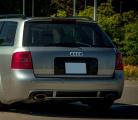 Střešní křídlo Audi A6 C5 Avant version 1997 - 2004