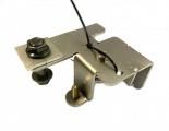Adaptér Innotech (IPE) pro eliminaci OEM výfukové klapky Nissan GT-R R35 3.8 VR38DETT (17-)