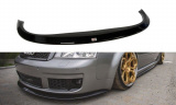 Spoiler pod přední nárazník Audi RS6 C5 2002-2004