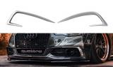 Rámy na světla Audi A6 S6 C7 2012-2014 Audi A6 C7 S-Line 2011-2014