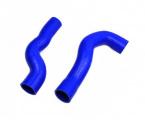 Hadicový kit ProRacing Opel Astra H (04-10) / Zafira B (05-14) 1.9 CDTi 150PS / Z19DTH 888 Diesel - modrá