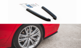 Boční spoiler pod zadní nárazník Audi A7 C8 S-Line 2017 -