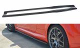 Nástavce prahů Audi TT RS 8S 2016 -