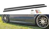 Nástavce prahů Audi TT S 8J 2008-2013