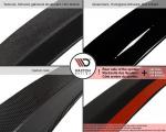 Odtrhová hrana střechy AUDI S8 D3 2006 - 2010 Maxtondesign