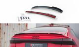 Odtrhová hrana střechy Audi A7 C8 S-Line 2017 -