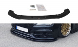 Spoiler pod přední nárazník Audi S7 C7 2012-2014 Audi A7 S-Line C7 2010-2014