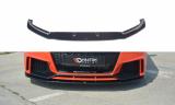 Spoiler pod přední nárazník Audi TT RS 8S 2016 -