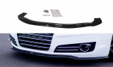 Spoiler pod přední nárazník Audi A8 D4 2009- 2013