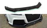 Spoiler pod přední nárazník Audi TT RS 8J 2009-2013