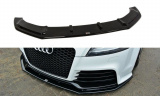 Spoiler pod přední nárazník Audi TT mk2 RS 2009-2014