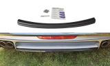 Středový spoiler pod zadní nárazník Audi TT S 8J 2008-2013