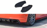 Boční spoiler pod zadní nárazník Audi TT RS 8S 2016 -