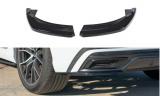 Boční spoiler pod zadní nárazník Audi Q8 S-line 2018-