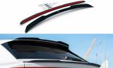 Odtrhová hrana střechy Audi Q8 S-line 2018-